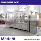 Automatic Hot Filling Machine for Milk Dairy machinery