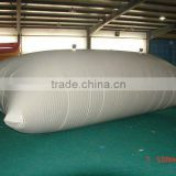 flexible plastic water tank/jar made by fabrics textile