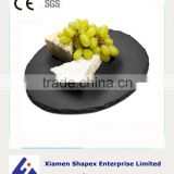 OEM slate cheese board with wholesale price