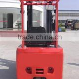 mini 1ton 3-wheel electric forklift truck forklift for sale in dubai electric forklift price TKA10