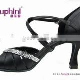 2016 Hot Sale Suphini Dance Shoes, Graceful Dance Shoe, Pretty Lady Salsa Shoes,Woman Shoes