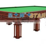 Snooker Table XW104-12S