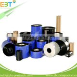 Eco-friendly plastic ribbon,card printer ribbon,thermal transfer ribbon jumbo roll
