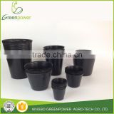 air bonsai floating plant pots,garden flower pots