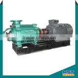 High pressure boiler feed pump motor
