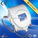 SHR hair freckle removal machine/OPT SHR IPL system/intense pulse light hair remover