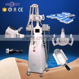 Non Surgical Ultrasound Fat Removal Beauty Salon Like!! Quickly Slimming Cavitation RF Cryo Slimming Machine Ultrasonic Weight Loss Machine