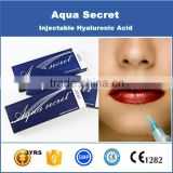 new product hyaluronic acid lip plump