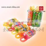 2013 New arrival fruit flavour jelly drink