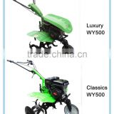 Farm Use Small Tractor Tiller With Mnay Kinds Of Implements WY500