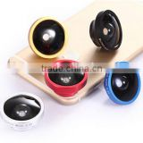 telephoto lens for mobile phone , cell phone zoom clip camera lens