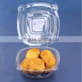 Plastic Muffin Bakery Tray