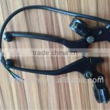 2014 hot sale lever Handle switch for motorcycle assy in china