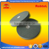 250mm Bench Grinding Wheel bench grinder Abrasive Disc Metal Stone Vitrified Ceramic Bond Silicon Carbide Aluminium Oxide