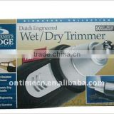 Wet/Dry Hair Trimmer
