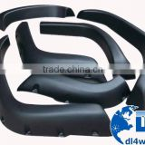 4x4 wheel arches car 4WD fender flares for jeep