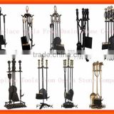 Metal Fireplace Tools,firepalce accessories and screens for sale