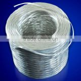 1200tex E Glass Direct Roving Pultrusion Filament Winding Weaving Fiberglass Roving