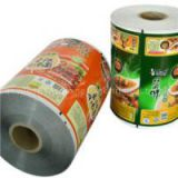 PET(BOPP)EPE Laminated Films For Food