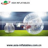 Factory Price Cheap PVC/TPU Inflatable Bubble Soccer Ball, Human Bubble Balll for Football