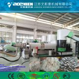 plastic recycling and granulation line/plastic pelletizer price
