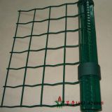 The Netherlands net#Wave fence#Plastic coated welding network