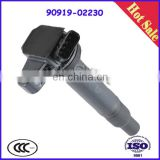 Factory Price For LEXUS IS200/300 /SC430 /LX470 OEM 90919-02230 Ignition Coil