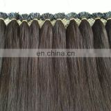twenty three years human hair factory cheap indian remy weave