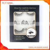 Wholesale Mink Eyelash Real Mink Strip Eyelashes Extension Hot Sale Volume Lash Extensions
