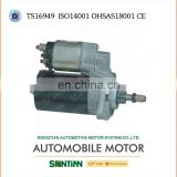 SONGTIAN Starter Motor 12V DC For 305 911 023.3 VW Beettle