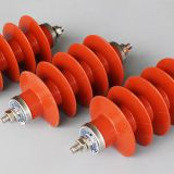 Hy5ws-17/50 Low Price 17kv Gapless Surge Arrester or Lightning Arrester with Different Types