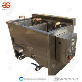 Chips Frying Machine 36kw Professional