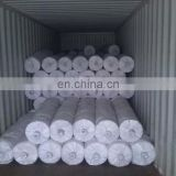 100 micro LDPE transparent package film roll