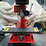 drilling and milling machine 40