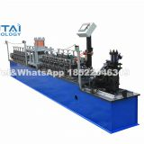 Main sale Steel Profile Keel Making Equipment Light gauge Roll Forming Machine