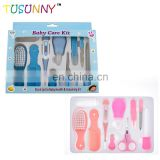 Baby Safety Product Baby Care Set Baby Grooming Kit