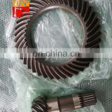423-22-31201 Pinion and Gear For Wheel Loader WA380-5 WA380-6 WA430-5 WA430-6 Spare Parts