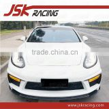 2014-2015 A STYLE HALF CARBON FIBER BODY KIT FOR PORSCHE PANAMERA 970 (JSK230642)
