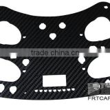 customer-made carbon fiber frame for RC aircraft, quadcopter, multicopter, multirotor,copter products