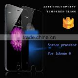 Anti-Scratch 9H Anti-Blue Light screen protector anti fingerprint Tempered Glass Screen Film Guard for iPhone 6s