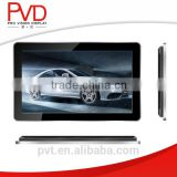 55'' Wall mounted Horizontal Full HD Advertising Display Android Digital Signage