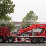 China crane manufacturer2ton 8ton 10 ton 20ton 30ton 70 ton truck cranes(more model for sale 8-100ton) with free parts