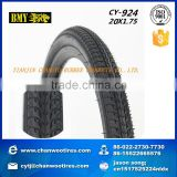 Bicycle Parts 20 Inch BMX Bicycle Tyre