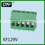 China manufacturer selling good copper europe type terminal block