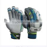 Cricket batting gloves custom design