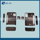 replacement battery back cover for HTC Desire HD G10 black