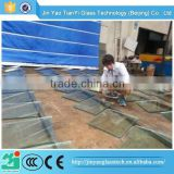 China wholesale Best quality 2 hour fire rated glass