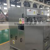 Hot sale Industrial automatic apple peeling and cutting machine