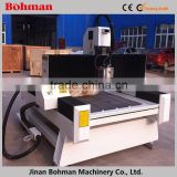 stone jade making machine/ portable Mini CNC Router for stone jade/high precision cnc machine price