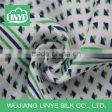 pretty printed poly material, skirt fabric, garment fabric                                                                         Quality Choice